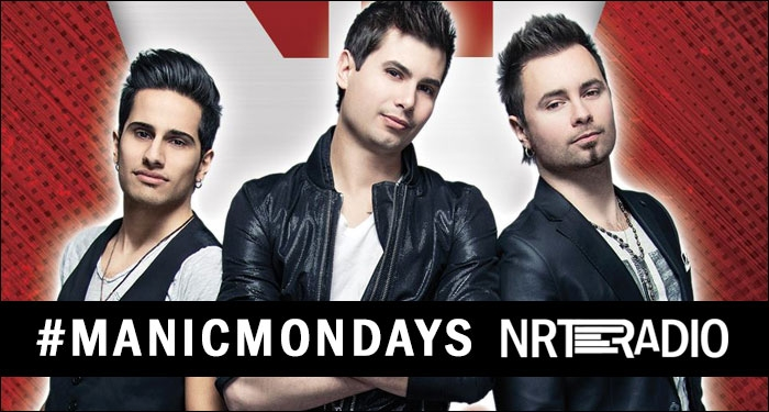 NRT Radio One Premieres #ManicMondays With Manic Drive