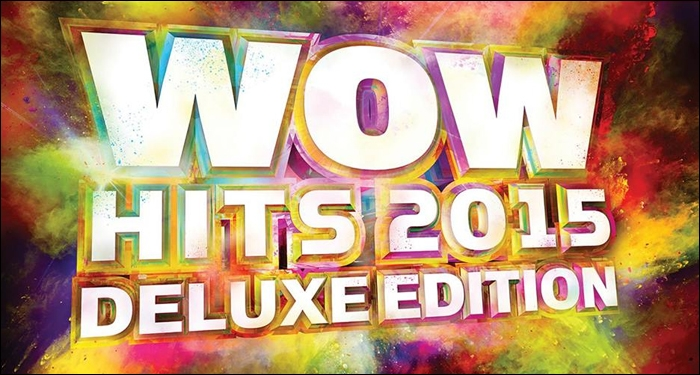 Preorder WOW Hits 2015 Deluxe Edition Now