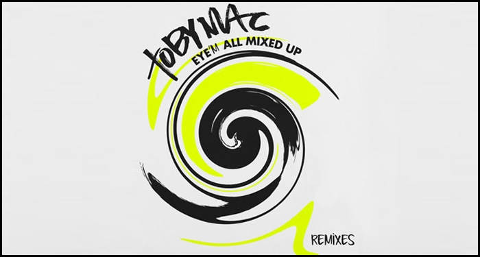 Five-Time GRAMMY� Award-Winner TobyMac Set To Release Remix Album, Eye'm All Mixed Up