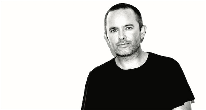 ​Chris Tomlin Announces Love Ran Red Tour