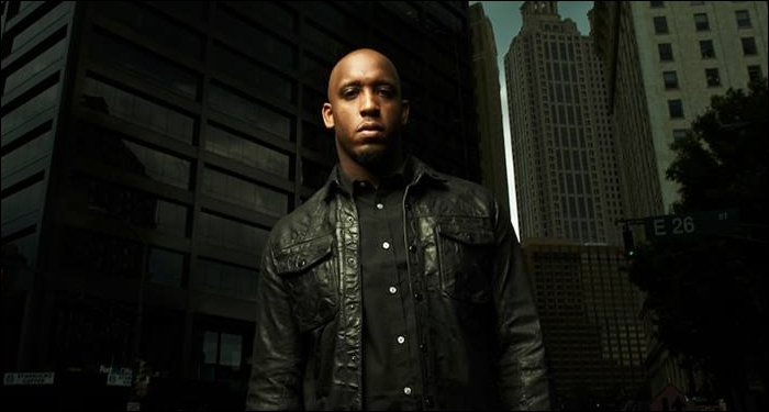 Derek Minor to Release New Album with Entertainment One