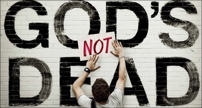 <i>God's Not Dead</i> Considered for a People's Choice Award