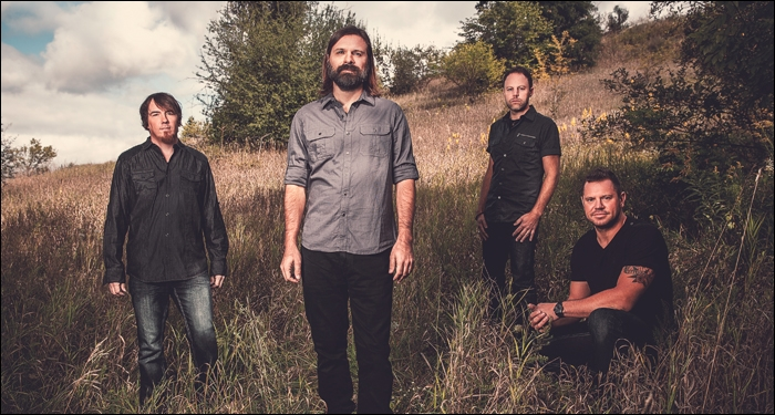 Third Day to Release New Worship Album in 2015
