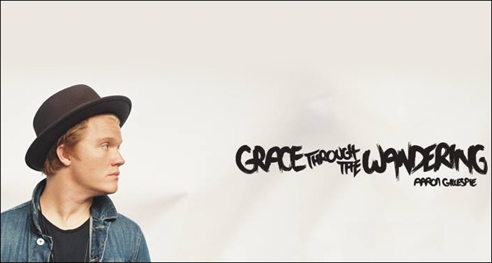 Aaron Gillespie To Release Second Solo Record