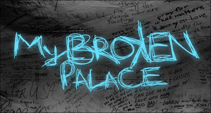 Nine Lashes Announces Partnership With My Broken Palace