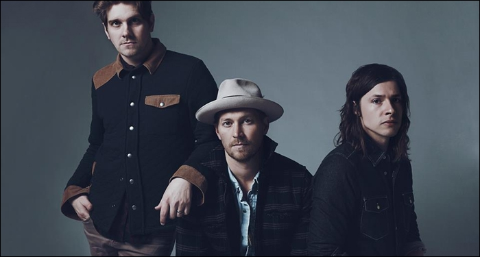 NEEDTOBREATHE to Perform at Macy's Thanksgiving Day Parade