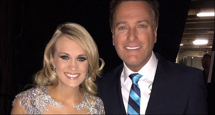 Michael W. Smith to Perform with Carrie Underwood and Little Big Town for CMA Country Christmas