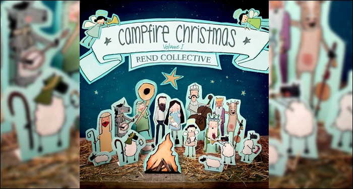 Rend Collective to Release Surprise Christmas Album