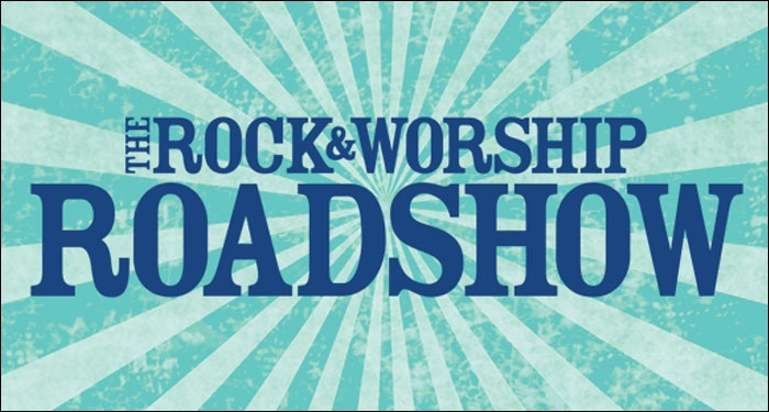 The 7th Annual Rock & Worship Roadshow Announces Official Tour Dates