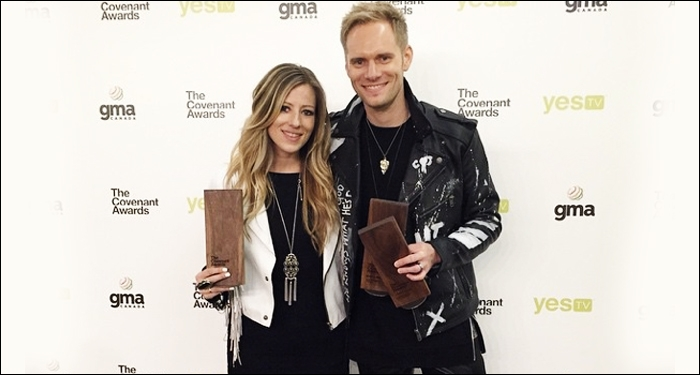 Love & The Outcome Wins Three 2014 Covenant Awards
