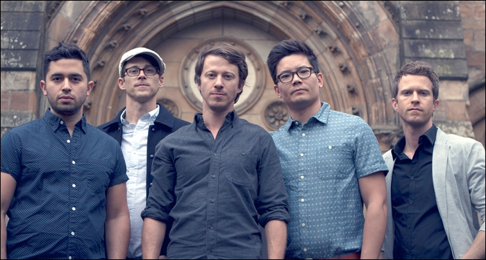 Tenth Avenue North Debuts at #1 on Billboard and iTunes Christian Charts