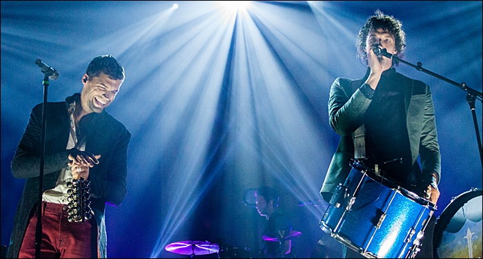 for KING & COUNTRY Sells Out 28 Stops on You Matter: The Tour