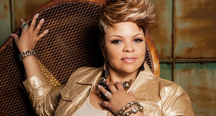 Tamela Mann Follows Up String Of No. 1 Hits With New Single