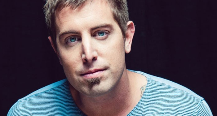 GRAMMY-Nominated Jeremy Camp Releasing New Album Feb 3 2015