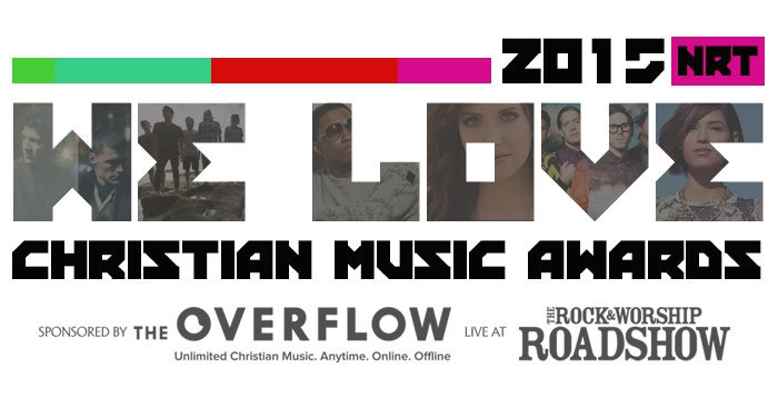 Voting Now Open For Third Annual We Love Christian Music Awards