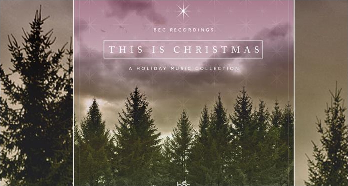 Artists Like Rend Collective, Shine Bright Baby and Shaun Groves Gift Surprise Christmas Music