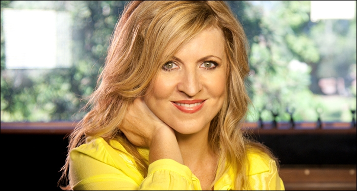 Darlene Zschech is Cancer Free Post-Treatment