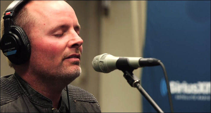 Chris Tomlin Covers John Denver's