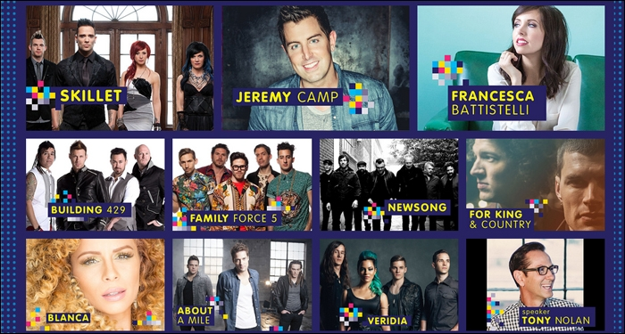 WinterJam Revs Up For Blockbuster 2015