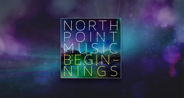 Latest North Point Music Release Shocases Best Of Its Worship Offerings