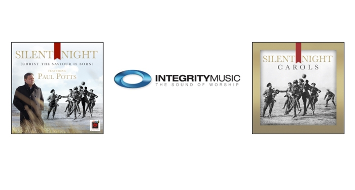 Integrity Music And Britain�s Got Talent Winner Release Single In Support of Syrian Refugees