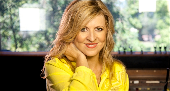 Darlene Zschech to Release Album Celebrating Her Ministry