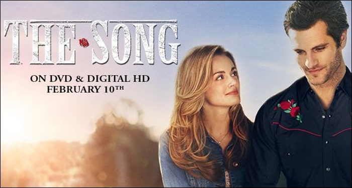 <i>The Song</i> To Release on DVD Just in Time for Valentine's Day