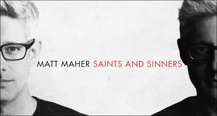 Matt Maher Schedules Album Release For St. Patrick's Day
