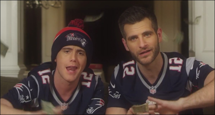 Anthem Lights Releases Incredible Super Bowl/Katy Perry Mashup