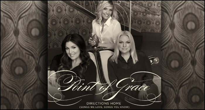 Point of Grace Releasing Covers Album