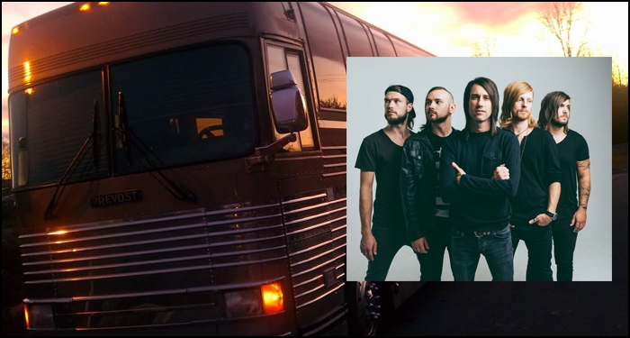 Disciple's Bus Needs Brakes, Tires Heading Into Tour