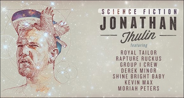 Jonathan Thulin Announces