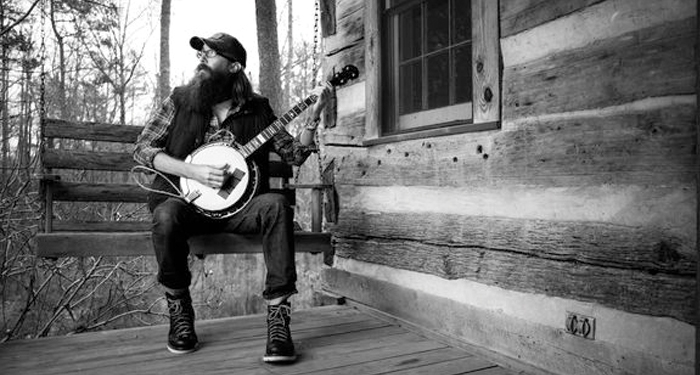 Crowder Earns First Career No. 1 Radio Single