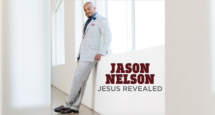 Live Album 'Jesus Revealed' By Jason Nelson Debuts At No. 1