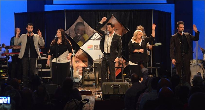 Sold-Out, Standing Room Only Crowds Highlight Crabb Family Platinum Reunion Tour