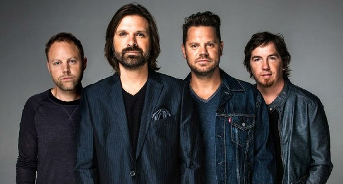 Tai Anderson Announces Hiatus From Third Day
