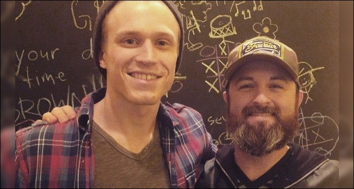 Finding Favour Wraps Recording New Album