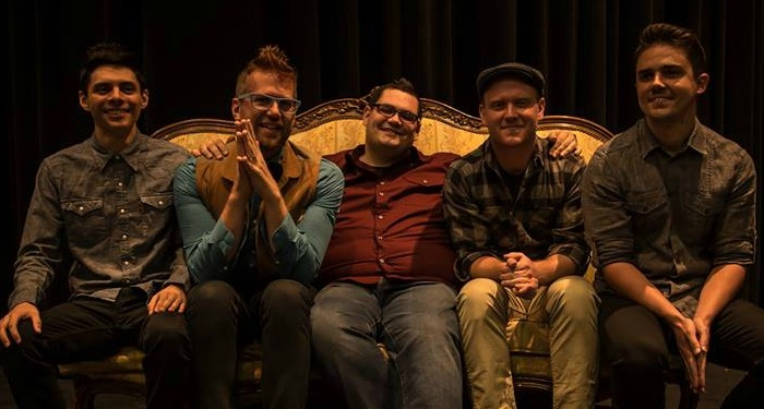 Sidewalk Prophets Great Big Family Room Tour Sells Out Shows