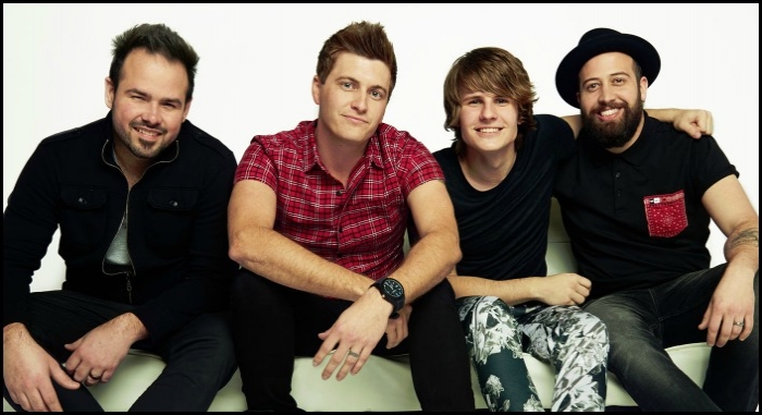 Audio Adrenaline Returns With