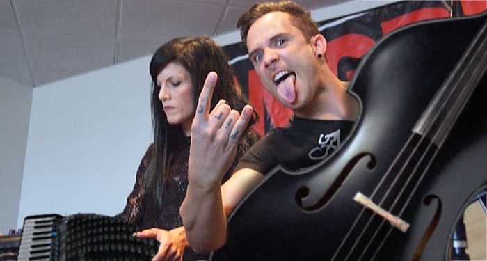 Skillet Hints at Major Stylistic Change with New Record (April Fools 2015)
