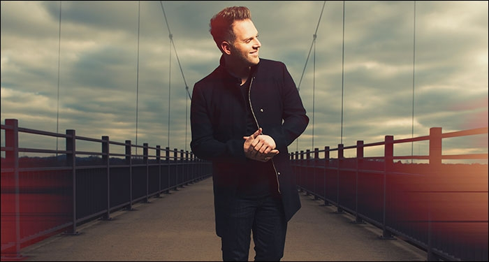 Matthew West Live Forever Releases April 28 Available Now For Pre-Order
