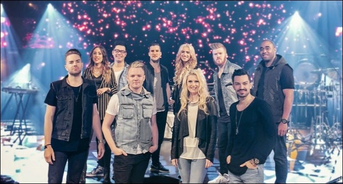 Planetshakers To Release Outback Worship Sessions 