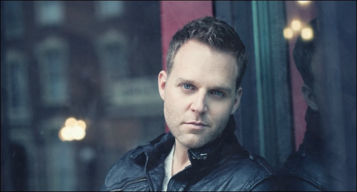 Matthew West Has His First Album Debut At No. 1 With Live Forever