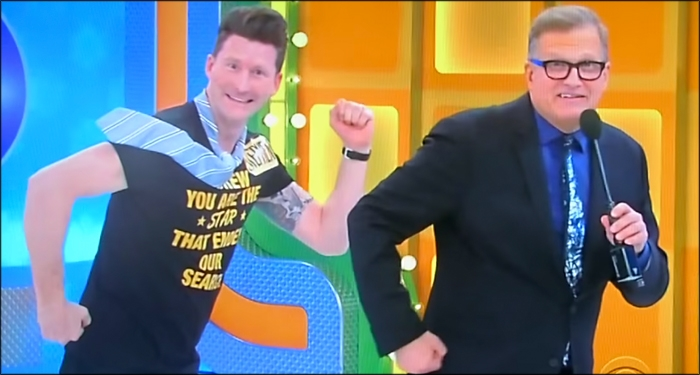 Anberlin's Stephen Christian Goes on 'The Price is Right'