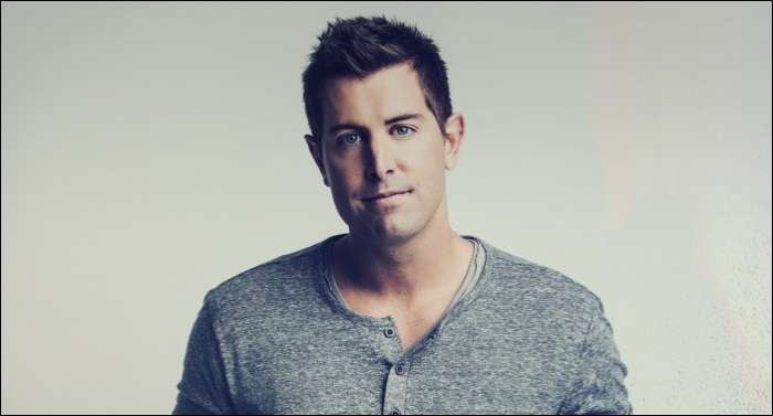 Jeremy Camp Makes Opry Debut Tuesday June 2nd
