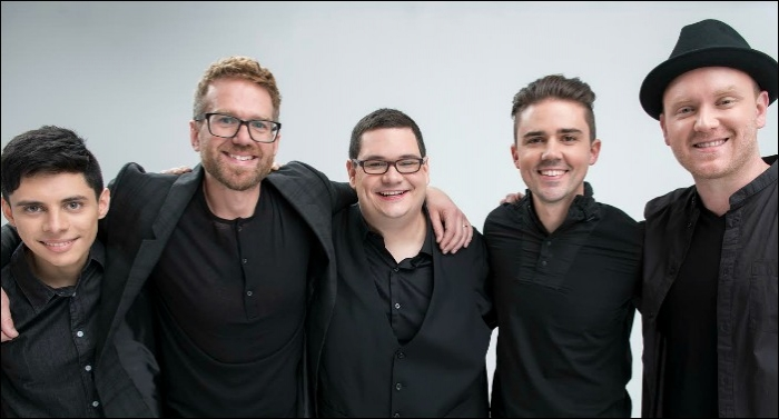 New Album From Sidewalk Prophets Will Be Something Different