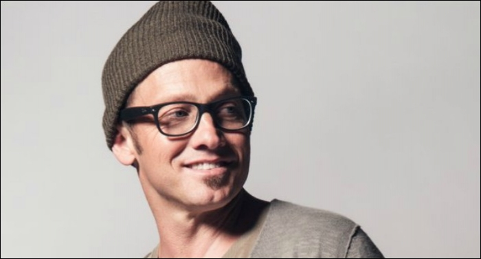 Six-Time GRAMMY Winner TobyMac Announces This Is Not A Test Album and Tour