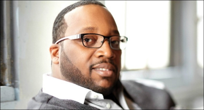 Marvin Sapp makes fourth #1 album debut with acclaimed 10th solo release You Shall Live