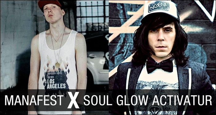 Manafest Announces Collaboration with Soul Glow