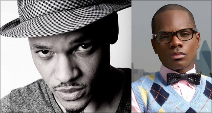 Christon Gray Joins Kirk Franklin's Label